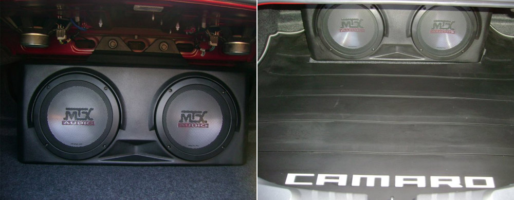 equinox stereo upgrade 2014 speaker